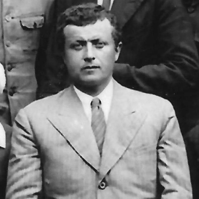 Piotr Szwarc