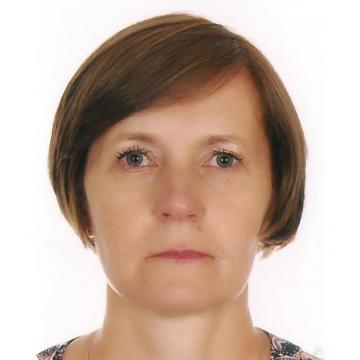 Małgorzata Kisłowska