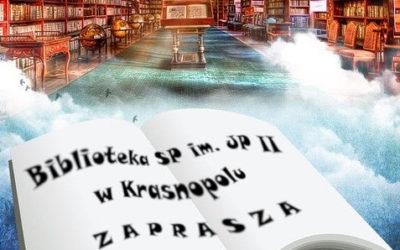 Oferta biblioteki