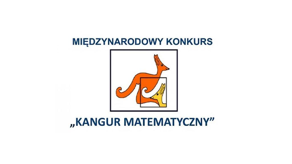 Harmonogram KANGURA 2020